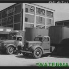 *NEW* Antique Classic Truck Photo[8x10] Charlotte,NC, G&H, Warehouse District