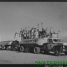 *NEW* Antique Classic Truck Photo[8x10] Philips Fuel, RT64, Borger Texas, Gas