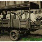 *NEW* Antique Old Classic Truck Photo:[8x10] Tobacco workers,American Sumatro Co