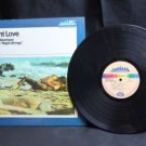 """Vintage Record LP: Night Love =Homer Dennison  and the """"Night Strings"""""""