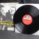 """Vintage Record LP: Angel Records """"At the Drop of a Hat"""" Michael Flanders-Cast"""