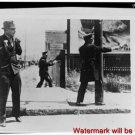 New Antique Photo:BW:8.5x11:San Francisco: Dock Strike