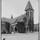 New Antique Photo:8.5x11:San Francisco:Unitarian Church-Earthquake Damage c1906