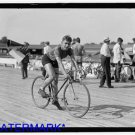 "*NEW* Antique Bicycle Photo:(8X10) ""R.J. O'Conner"" Laurel Bike Races, 1925,MD"