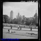 *NEW* Antique Bicycle Photo:(8X10) New York, New York Central Park, 1923