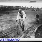 *NEW* Antique Bicycle Photo:(8X10) Bike Riders, Walthour in 6 day Race, D.C.