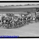*NEW* Antique Bicycle Photo:(8X10) Laurel Bicycle Races, 1925, Race Cars, July18