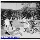*NEW* Antique Bicycle Photo:(8X10) Sze Children, Chinese, Horse Tricycle, Camera