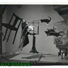 "Antique-rp-Cat Photo:(8X10) ""Salvador Dali A"" Cats, Art, Suspended art print"
