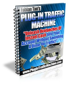 Plug in Traffic machine