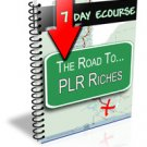 PLR riches