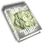 Borrow Money You Don't Need to Repay Ebook