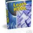 Guide to Basic HTML Ebook