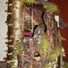 Fairy Garden House, Handcrafted