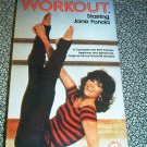 WORK OUT TAPES