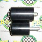 Pro-tek Frame Slider Honda 2008 2009 2010 2011 CB1000R CB-1000R Black