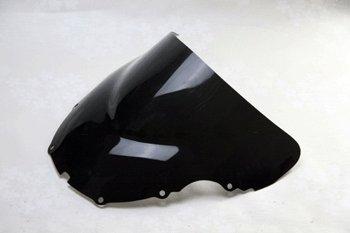 Pro-tek Dark Smoke Windscreen Honda 2000 & 2001 CBR929RR CBR-929RR WS-45