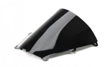 Pro-tek Dark Smoke Windscreen Honda 2005 & 2006 CBR600RR CBR-600RR WS-55