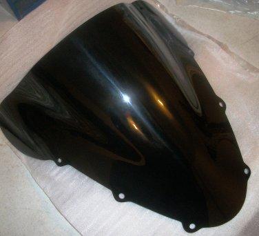 Pro-tek Dark Smoke Windscreen Kawasaki 2002 2003 2004 2005 ZZR1200 ZZR-1200 WS-145