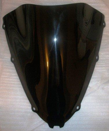 Pro-tek Dark Smoke Windscreen Kawasaki 2006 2007 2008 2009 2010 Ninja ZX14 ZX14R WS-160