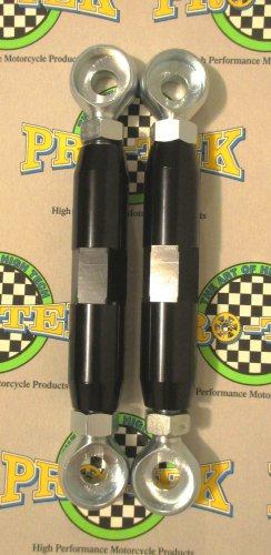 Pro-tek Fully Adjustable Lowering Link Kawasaki 1998 1999 2000 2001 Ninja ZX6R LL-70