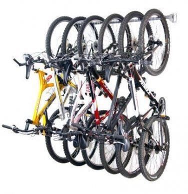 Monkey Bar Storage Bike Rack
