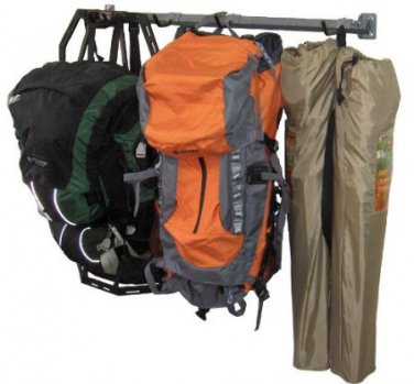Monkey Bars Camping Gear