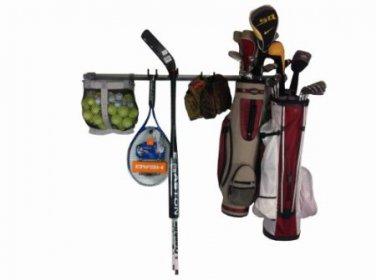Small Sports Storage Rack