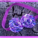 "♥ Beautiful handmade ""Candy"" Headband ♥"