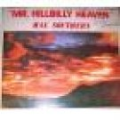Hal Southern, Mr Hillbilly Heaven, LP Signed, RARE MINT