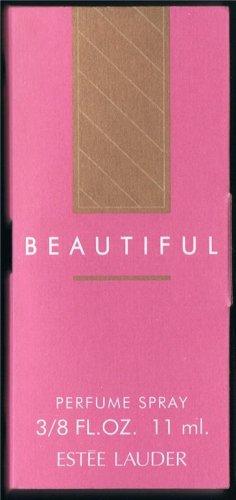 Mini Estee Lauder BEAUTIFUL  3/8 FL.OZ - 11ML.