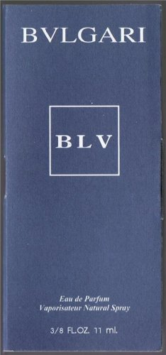 Travelsize ,BVLGARI *BLV*.3/8 FL.OZ - 11ML.