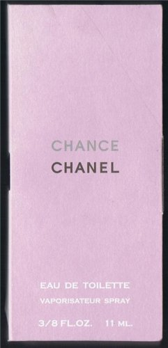 Travelsize CHANEL CHANCE 3/8 FL.OZ,11ML
