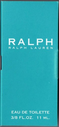 Travel size RALPH LAUREN *RALPH*  Siz.3/8 FL.OZ-11ML