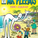 The Amazing Mr. Pleebus by Nick Abadzis