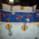 CHILD'S BED PILLOW