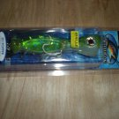 "Williamson Jet Popper, 5-1/4"" (135mm) 2 Oz.,  Dorado, New"