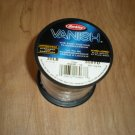BERKLEY VANISH FLUOROCARBON FISHING LINE, 30 LB. Clear,350 YD SPOOL,NEW