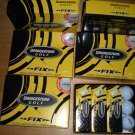 6 Dozen Bridgestone  xFixx, (Fix, fixx)  Golf balls, New