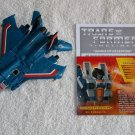 Transformers Botcon 2007 Game of Deception SG Thundercracker New Complete