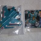 Transformers Botcon 2013 Machine War G1 Rainmaker Bitstream MISP + Bio card
