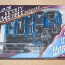 JB-06 Infinity Warfare Upgrade Kit II Blue Version for Primus Autobots MISB