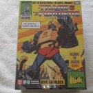 Transformers Takara Masterpiece MP-08X Grimlock Cybertron King Dinobots MISB