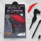 Dr. Wu DW-P20 Soul Eater Scythe for IDW Generations Henkei Blitzwing New Mint
