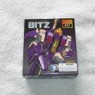 Dr. Wu DW-P17 Gun Arms Bitz for Transformers IDW Generations Blitzwing New Mint