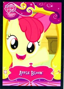 Series 2 #8 Apple Bloom