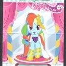 Series 1 #S2 Rainbow Dash [Standee]