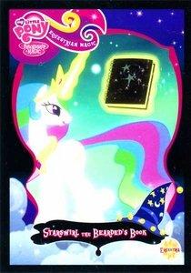 Series 2 #52 Starswirl the Bearded's Book