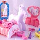 BaP: Bedroom [ Pink brush ]