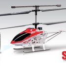 Syma S032G Mini 3.5CH Radio Control Helicopter with Gyro EU Plug